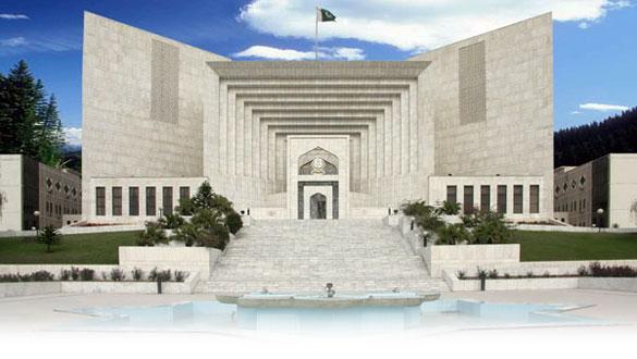 سپریم کور ٹ نے پاکستانیوں کے غیر ملکی اکاﺅنٹس اور اثاثوں کا کیس سماعت کیلئے مقرر کردیا