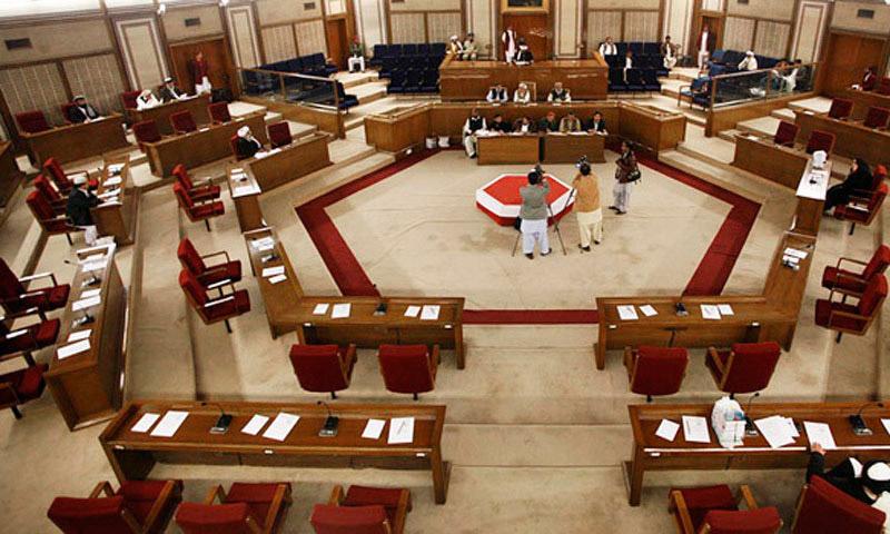 بلوچستان اسمبلی