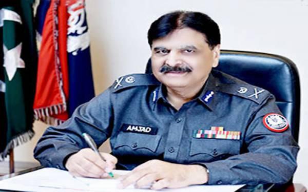 سندھ حکومت