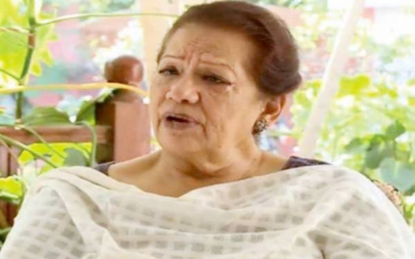 زہرہ شاہد قتل کیس
