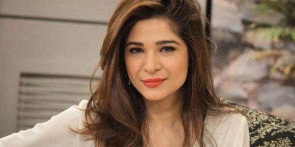 عائشہ عمر