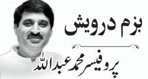 Latest Column, Professor Muhammad Abdullah Bhatti, Larki Walay