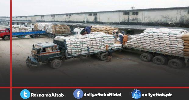 Flour, Prices, Wheat Crisis, Punjab,