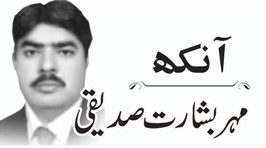 Column, Mehar Basharat Siddiqui, Kashmir Solidarity Day
