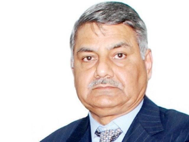 نگران وزیراعلیٰ پنجاب