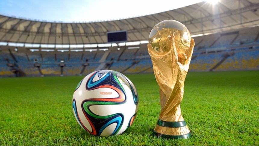 فیفیا ورلڈ کپ