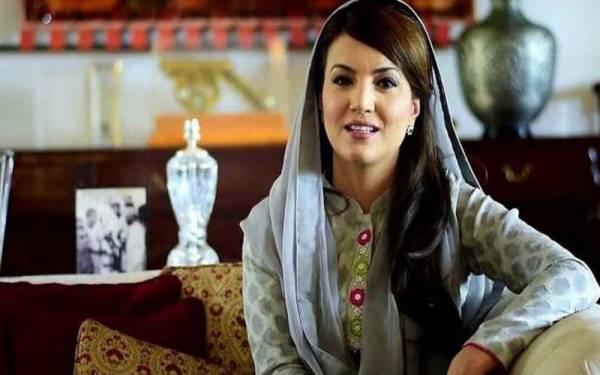ریحام خان