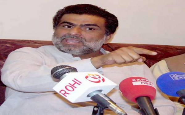 پی ٹی آئی بلوچستان