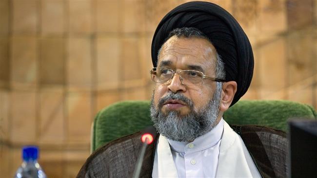 ایران میں جاسوسی
