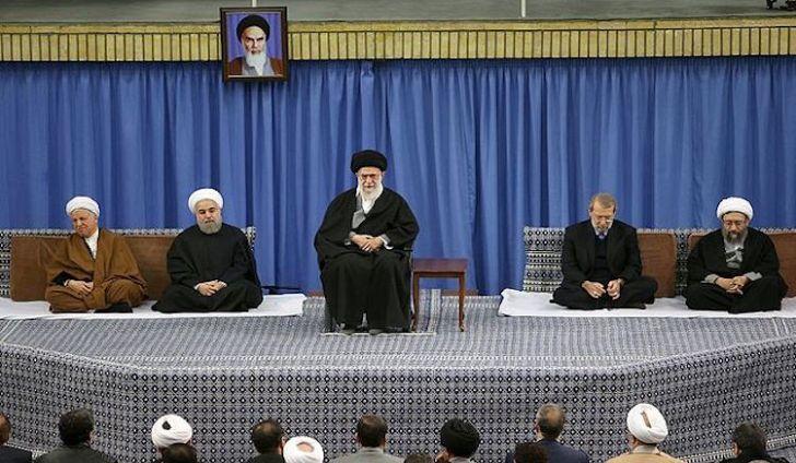 ایرانی حکومت