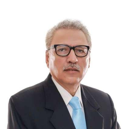 ڈاکٹر عارف علوی