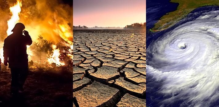 عالمی موسمیاتی ادارے
