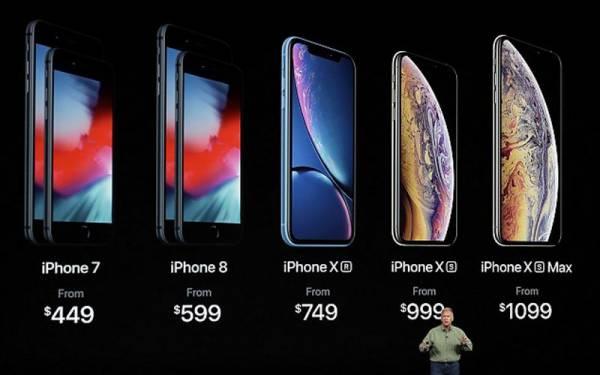 آئی فونز