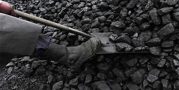 کوئلہ کی کان