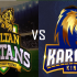 PSL5, Multan Sultans, Karachi Kings, Multan Stadium, Match, Target