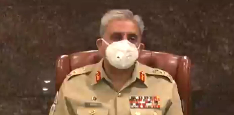 پاکستان کی سلامتی پر کسی بھی حملے کا بھرپور جواب دیا جائے گا، آرمی چیف