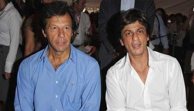 did King Khan get scolded by Prime Minister Imran Khan