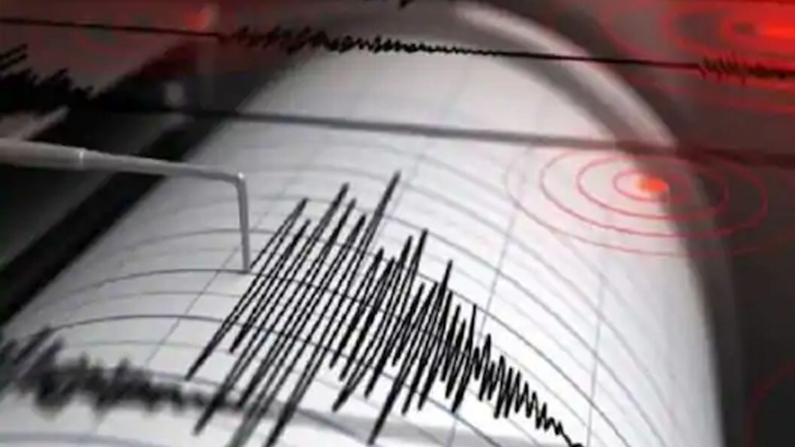 Earthquake Shakes Southern Philippines