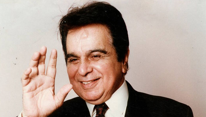 Dilip Kumar's manager