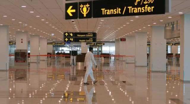 نیو اسلام آباد انٹرنیشنل ائیرپورٹ