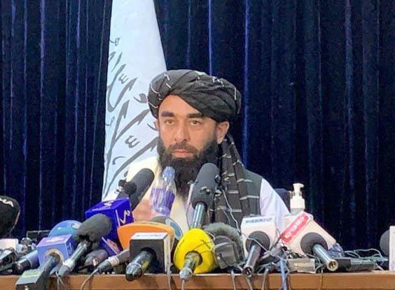طالبان کا افغان