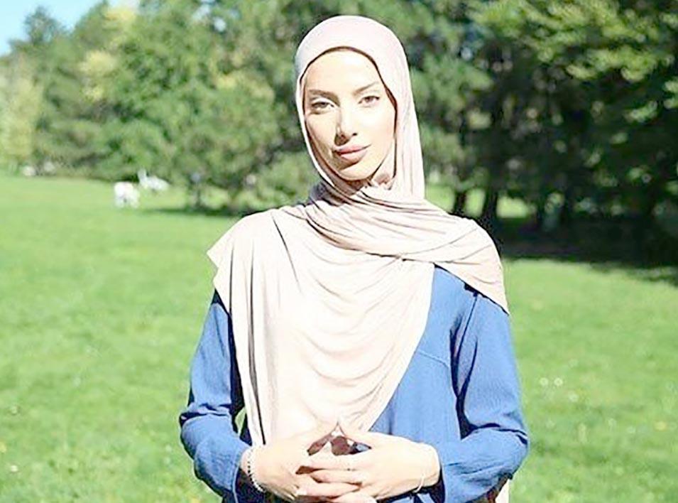 مسلم خاتون