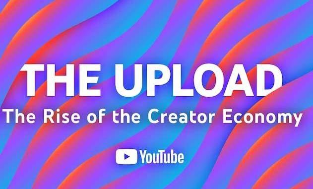 یوٹیوب پر پوڈ